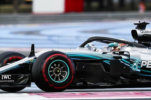 Pirelli's 2019 F1 tyres will have thinner tread