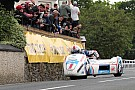 Road racing Isle of Man TT: Birchalls claim Sidecar double with new record