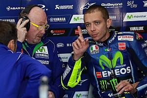 MotoGP Інтерв'ю