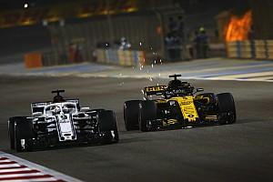Forma-1 Jelentés a versenyről Renault: Hülkenberg kihozta a maximumot a futamból, Sainz a túlélésre ment