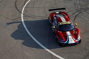 24 heures du Mans Actualités Giovinazzi va faire ses débuts au Mans avec Ferrari