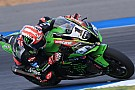 World Superbike Buriram WSBK: Rea cruises to first win of the season