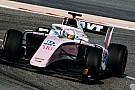 FIA F2 Günther en tête des ultimes essais F2
