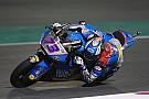 Moto2 Qatar: Tren sempurna berlanjut, Marquez start terdepan