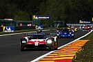 WEC Lotterer: Privateers being unable to race Toyota is