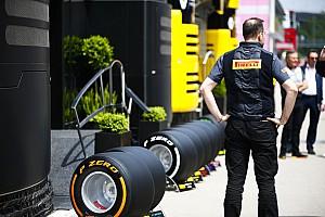 """Fórmula 1 Últimas notícias Pirelli não participará de """"leilão"""" para permanecer na F1"""