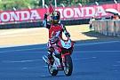 Debut CEV Moto3-Rookies Cup, Gerry ingin maksimal
