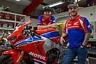 Road racing Honda, nuova line up: Hutchinson e Johnston in sella alla Fireblade