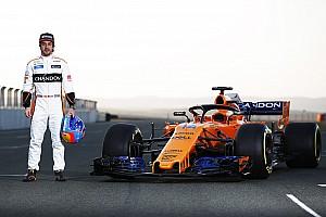 Stop/Go Livefeed Még Hamilton is megdicsérte az új McLarent