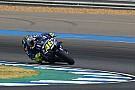 """MotoGP Yamaha """"espera totalmente"""" renovar com Rossi para 2019"""