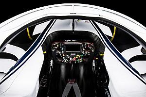Galeria: todos os ângulos da nova Sauber C37
