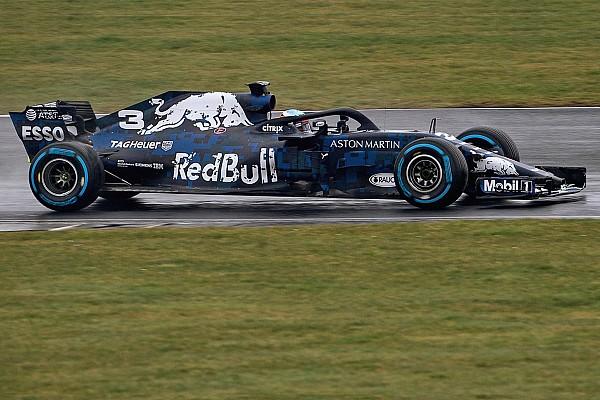 Formule 1 Nieuws Ex-F1-ontwerper Scalabroni: