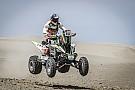 El renacimiento de Ignacio Casale para dominar en quads