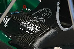 Cosworth tertarik bermitra dengan Aston Martin di F1
