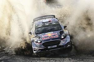 WRC Son dakika Ogier: 2018 kararım %99 hazır