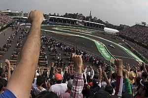 Fórmula 1 Noticias La F1 se estremece con los homenajes por las víctimas de los sismos
