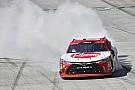 NASCAR XFINITY Ryan Preece vence etapa de Bristol da Xfinity Series