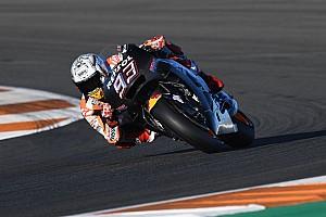 MotoGP Test Test Valencia, Giorno 2: Marc Marquez ristabilisce le gerarchie
