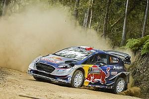 WRC News Neuer WRC-Vertrag: Sebastien Ogier bleibt 2018 bei M-Sport-Ford