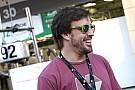 Alonso megerősítette, hogy LMP1-es autót tesztel Bahreinben