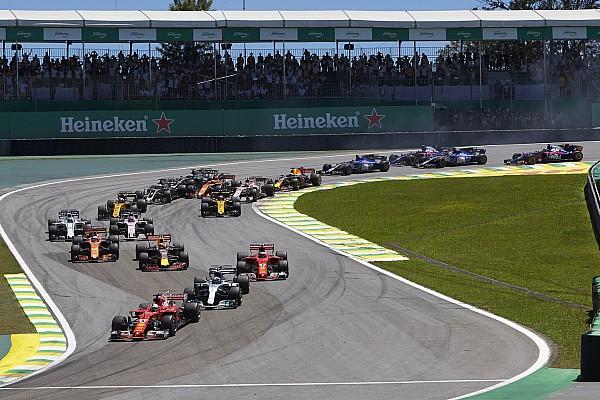 Formel 1 News Chancen und Risiken: Die finanzielle Zukunft der Formel 1