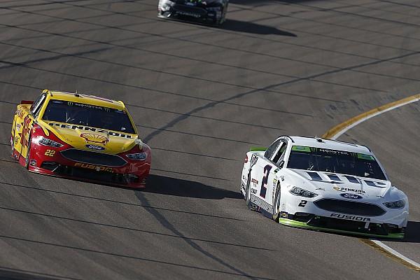 NASCAR Cup Noticias de última hora Robby Benton se une a  Penske como gerente del equipo