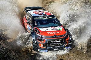 WRC Prova speciale Messico, PS8: acuto di Tanak, ma Loeb ha preso Sordo e vede la vetta!
