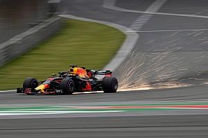 В Ф1 назвали найкращий маневр сезону (+ відео)