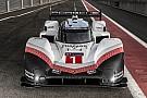 WEC Hoe de Porsche LMP1 het F1-record op Spa kon verbreken