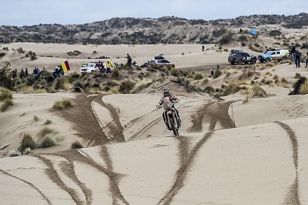 Dakar Actualités Le Chili et la Bolivie absents du Dakar 2019