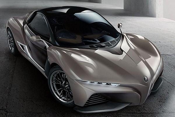 Автомобілі Важливі новини Yamaha збирається виготовляти автомобілі