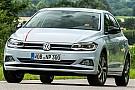OTOMOBİL Yeni Volkswagen Polo'nun fiyatları belli oldu