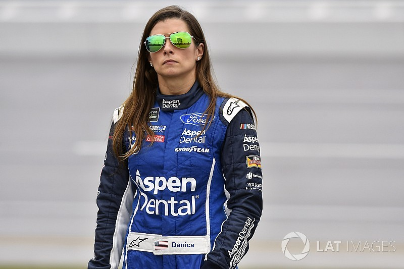 """Danica Patrick spricht offen: Letzte NASCAR-Saison war eine """"Plage"""""""
