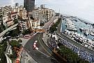 Formula 1 Live: Follow Monaco GP practice as it happens