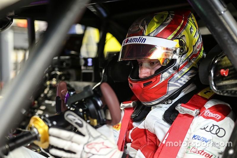 """Frijns: """"Bevor Audi angerufen hat, hätte ich beinahe in der LMP1 unterschrieben"""""""