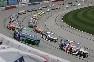 NASCAR 2019: Übersicht Fahrer, Teams und Fahrerwechsel
