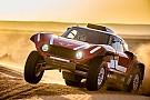 Dakar Angriff mit Mini Buggy: X-raid fährt bei der Dakar zweigleisig