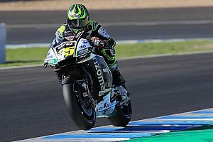 MotoGP Noticias de última hora Crutchlow: