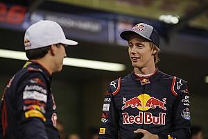Formule 1 Actualités Hartley pénalisé sur la grille à Abu Dhabi