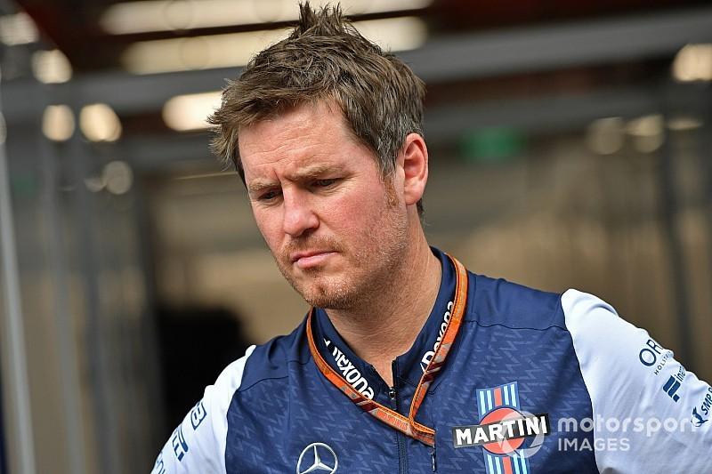 Smedley vindt onderdak als 'technisch adviseur' van de Formule 1
