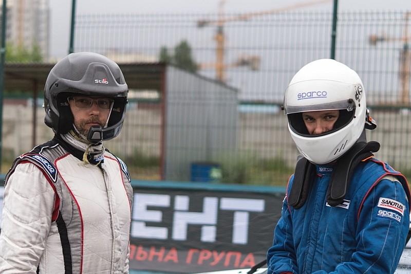 Чемпіонат України з кільцевих гонок: пілоти 1-го етапу - до, під час і після...