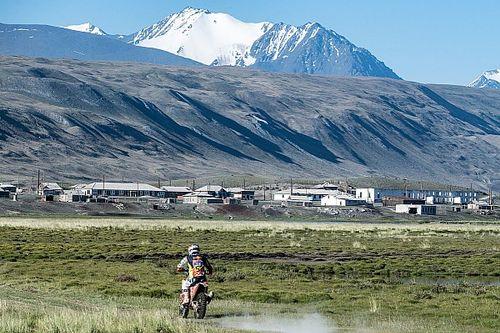 El recortado Silk Way Rally 2021 deja un inesperado ganador