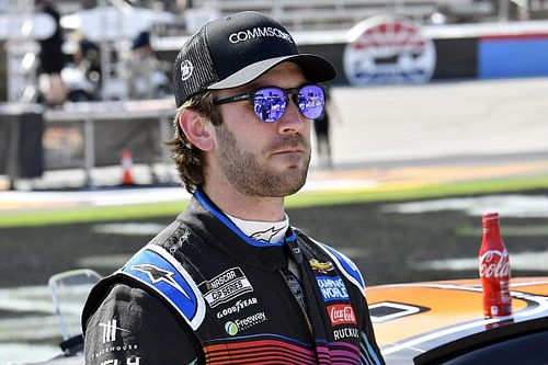 Suarez will race both in Nashville and Watkins Glen this weekend