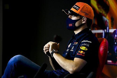 """Verstappen: """"Serve una soluzione per i track limits"""""""