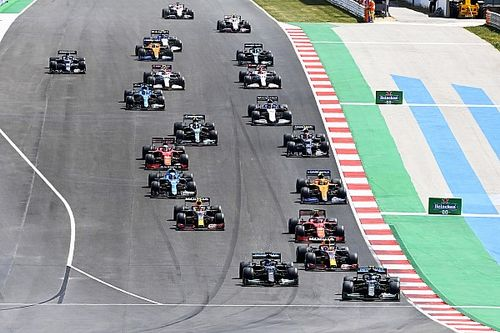 Estado del campeonato de F1 tras el GP de Portugal