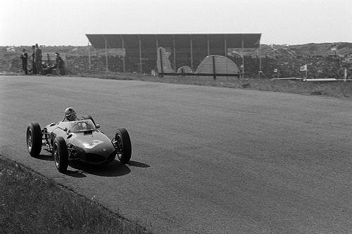 La historia de los grandes premios de Fórmula 1 sin abandonos
