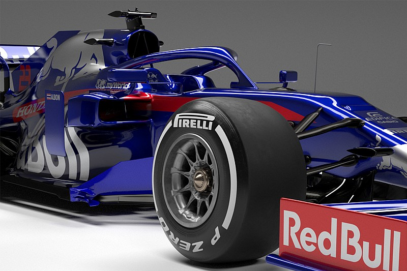 Toro Rosso se beneficiará de