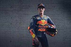 Espargaró : Le podium de KTM ?