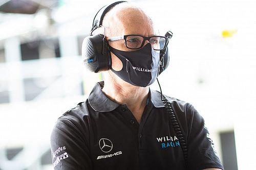 Waarom het Williams F1 Team afscheid nam van teambaas Roberts