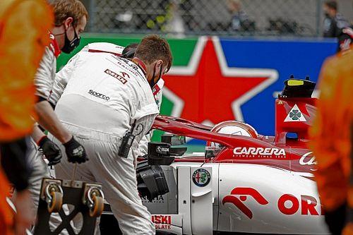 Szinte biztosra vehető az Alfa Romeo jövő évi párosa